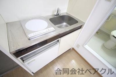 【キッチン】ロジュマンフランセ