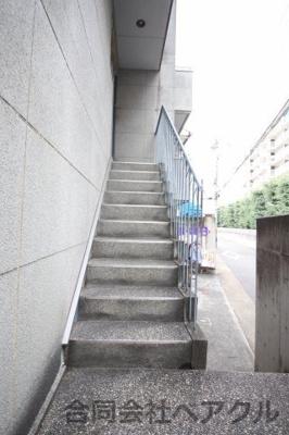 【その他共用部分】ロジュマンフランセ