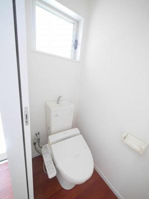 【トイレ】サライ