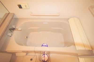 【浴室】コマウイング