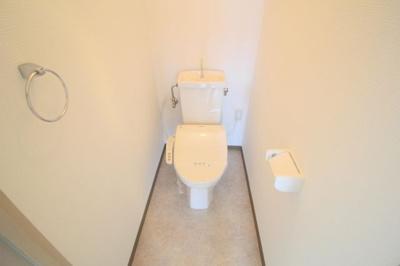 【トイレ】コマウイング