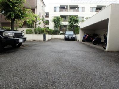 【駐車場】サンリーブ幸町コートハウス