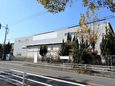 【外観】高砂 工場・事務所