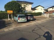 吉田駐車場の画像