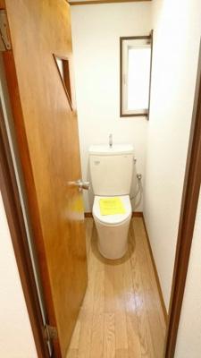【トイレ】フラット89