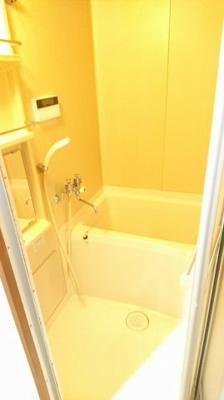 【浴室】フラット89