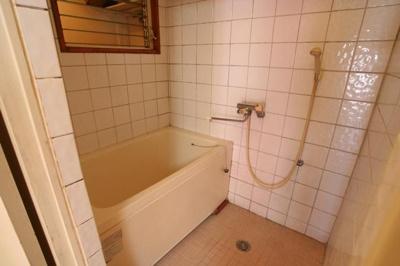 【浴室】センチュリーマノワ