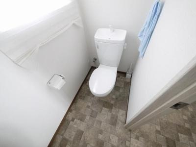 【トイレ】サワダビル