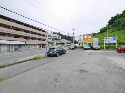 【駐車場】サワダビル
