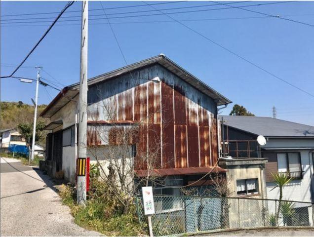 高知市上本宮町の外観写真