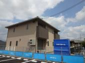 ルシエール三田三番館D棟の画像