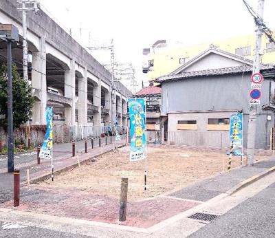 【外観】シティライフ桑津