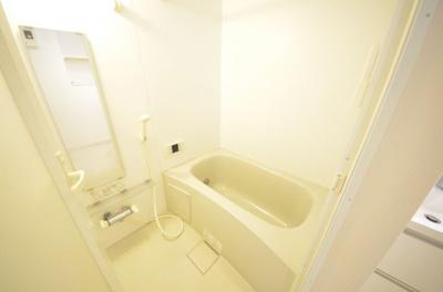 【浴室】アルバーノ吉塚