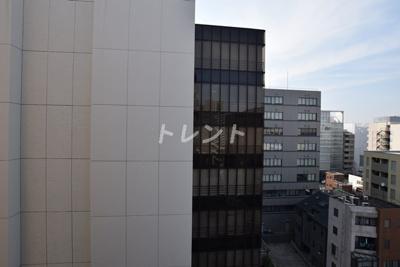 【展望】HF八丁堀レジデンスⅡ