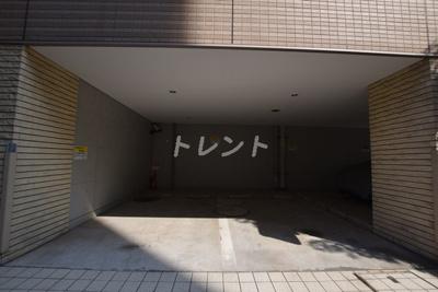 【駐車場】HF八丁堀レジデンスⅡ