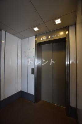 【その他共用部分】友泉大伝馬町ビル