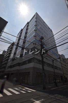 【外観】友泉大伝馬町ビル