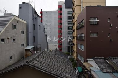 【展望】パークハビオ日本橋蛎殻町
