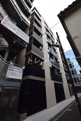 【外観】パークハビオ日本橋蛎殻町