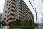 藤和ハイタウン津久野駅前の画像