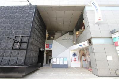【外観】仙台ストックマンビル