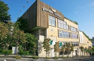 東京都世田谷区玉川台2丁目売地 玉川高島屋ショッピングセンターガーデンアイランド徒歩約11分です。