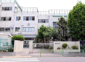 東京都世田谷区玉川台2丁目売地 瀬田中学校が近くです。
