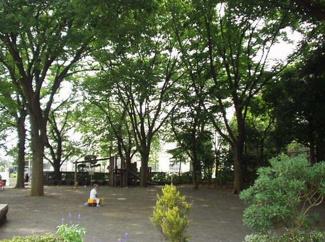 東京都世田谷区玉川台2丁目売地 森の児童館が近隣にあります。