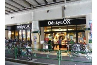 世田谷区桜丘二丁目の売地 周辺写真