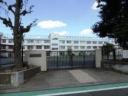 世田谷区梅丘2丁目 売地 山崎小学校