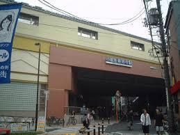 世田谷区梅丘2丁目 売地 豪徳寺駅