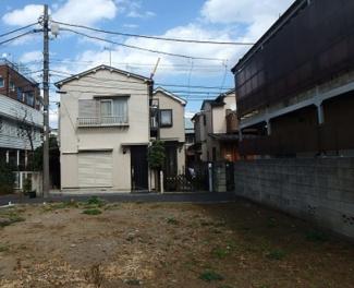 代田6丁目 売地 現地写真