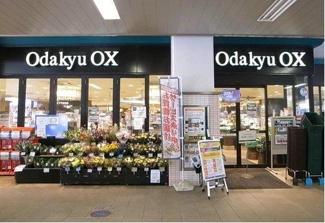 世田谷区代田3丁目 売地 Odakyu OX