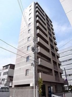 【外観】ダイドーメゾン阪神西宮駅前
