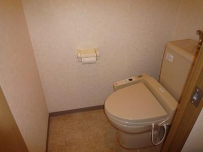 【トイレ】エルセレーノ守口スクウェア