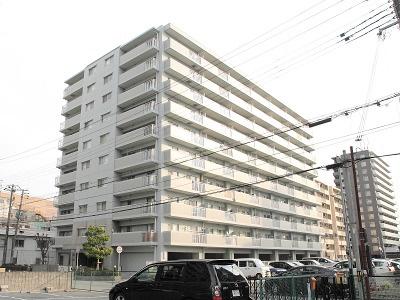 【外観】三田パーク・ホームズ