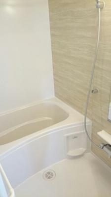 【浴室】ノース・コアンA