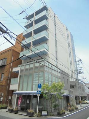 【外観】ヴィーブル駒川Ⅱ