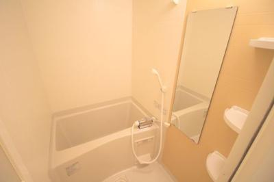 【浴室】アイスビル