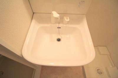 【独立洗面台】アイスビル