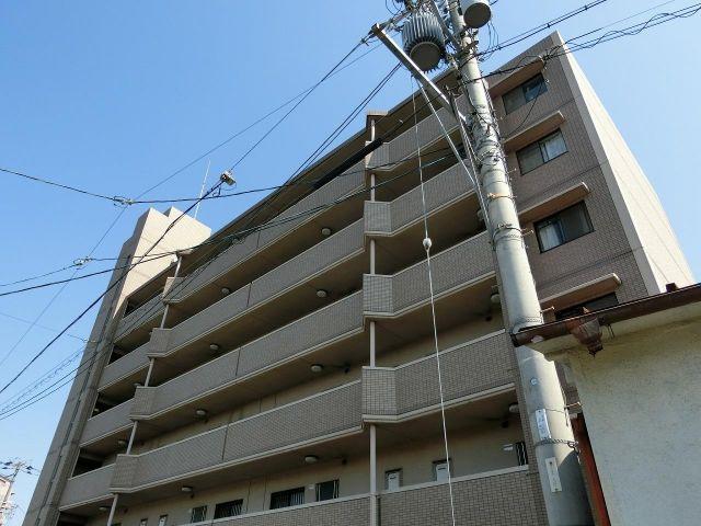 八尾市 加美駅 2LDKマンション