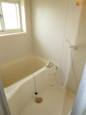 【浴室】毎日興産コーポ