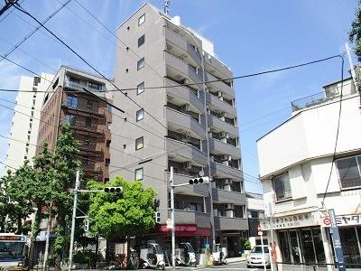 【外観】プロスペアー中野富士見町