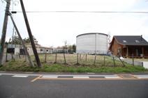 入間郡毛呂山町 建築条件なし売地 「武州長瀬駅」徒歩15分 敷地126坪の画像