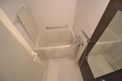 【浴室】フォアクレージュ御影