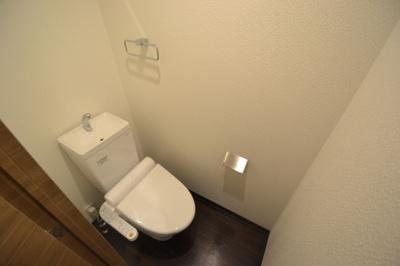 【トイレ】フォアクレージュ御影