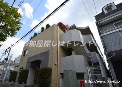 【外観】プラウドフラット初台