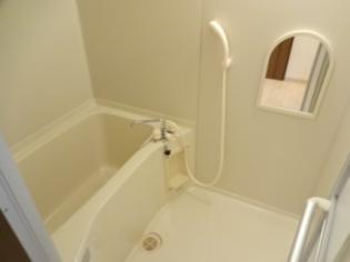 【浴室】ヴェルドミール山本