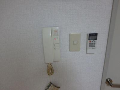 【設備】メゾンSK