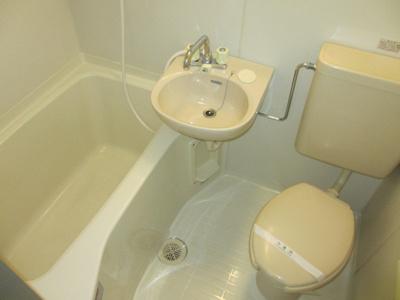【浴室】BFレジデンス小阪